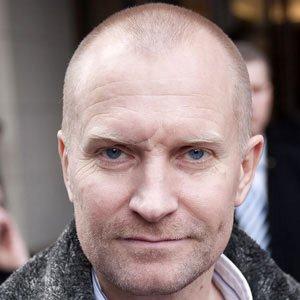 Movie Actor Ulrich Thomsen - age: 53