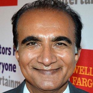 TV Actor Iqbal Theba - age: 53