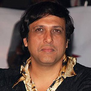 Movie Actor Govinda - age: 53