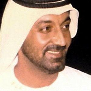 Ahmad Mohammad hasher al Maktoum - age: 57