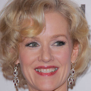Movie actress Penelope Ann Miller - age: 54