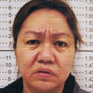 Criminal Janet Lim-napoles - age: 57