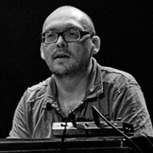 Pianist Bugge Wesseltoft - age: 56