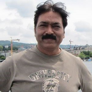 Entrepreneur Ramesh Kumar Nibhoria - age: 56