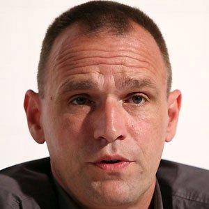 Director Vinko Bresan - age: 56