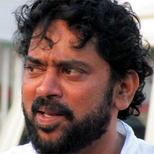 Director Santosh Sivan - age: 56