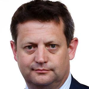 Politician Alun Davies - age: 56