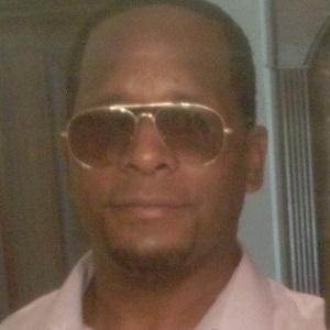 Football player Maurice Douglass - age: 56