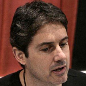 Movie Actor Zach Galligan - age: 53