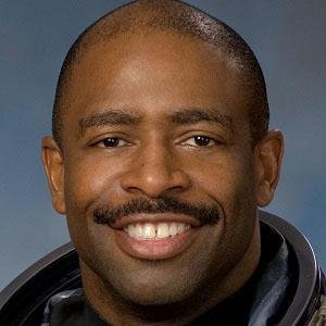 Astronaut Leland Melvin - age: 56
