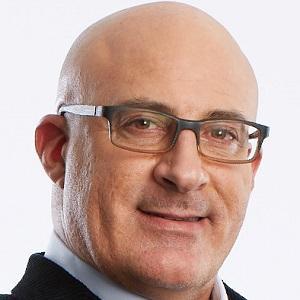 Scientist Jim Cantore - age: 56