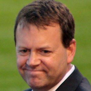 Sportscaster Buster Olney - age: 56