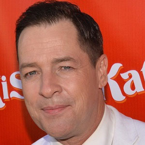 TV Actor French Stewart - age: 56