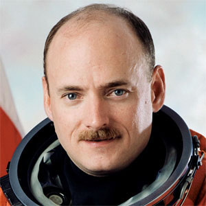 Astronaut Scott Kelly - age: 54