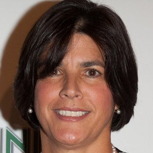 Female Tennis Player Gigi Fernandez - age: 53