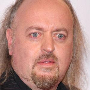 Comedian Bill Bailey - age: 53