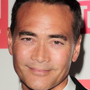 Movie Actor Mark Dacascos - age: 56