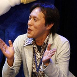 Game Designer Naoto Ohshima - age: 53