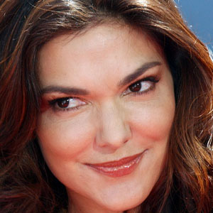 Movie actress Laura Harring - age: 56