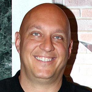 TV Show Host Steve Wilkos - age: 57