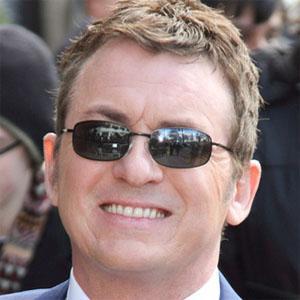 Soap Opera Actor Shane Richie - age: 57