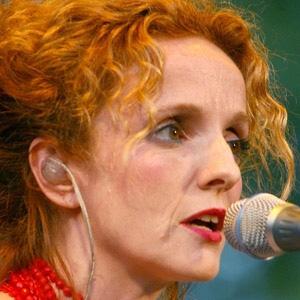 Folk Singer Patty Griffin - age: 56