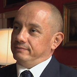 Entrepreneur Jorge Munoz - age: 56