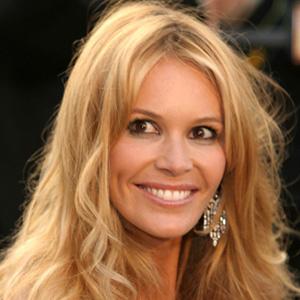 model Elle Macpherson - age: 57