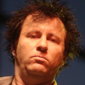 Guitarist Erik Turner - age: 56
