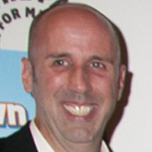 TV Actor Bob Clendenin - age: 56