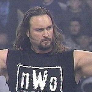 Wrestler Brian Adams - age: 43