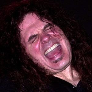 Guitarist Vinnie Moore - age: 56