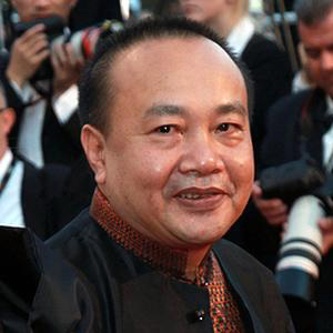 Director Rithy Panh - age: 56