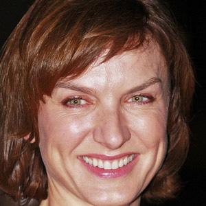 TV Show Host Fiona Bruce - age: 56