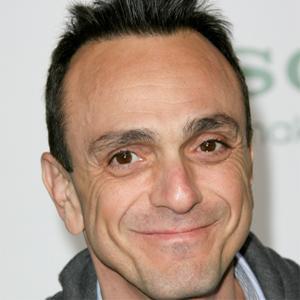 Voice Actor Hank Azaria - age: 57