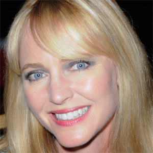 Movie actress Lisa Wilcox - age: 56