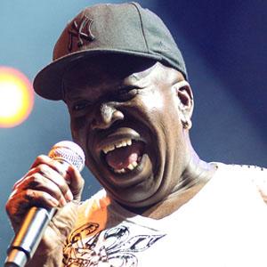 Reggae Singer Barrington Levy - age: 56