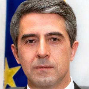 Politician Rosen Plevneliev - age: 56