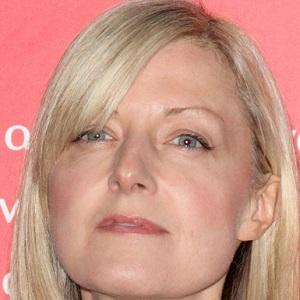 DJ Mary Anne Hobbs - age: 56
