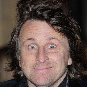 Comedian Milton Jones - age: 56