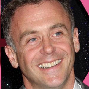 TV Actor David Eigenberg - age: 56