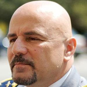 Astronaut Ivan Bella - age: 56