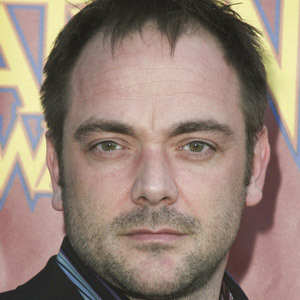 TV Actor Mark Sheppard - age: 57