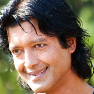 Movie Actor Rajesh Hamal - age: 56