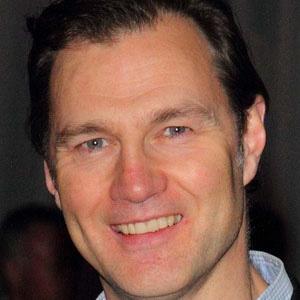 Movie Actor David Morrissey - age: 57