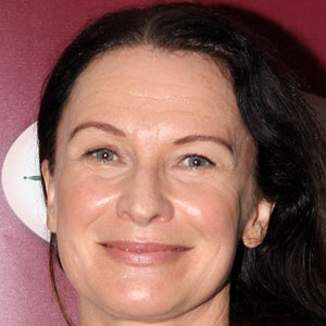Movie actress Tara Morice - age: 56