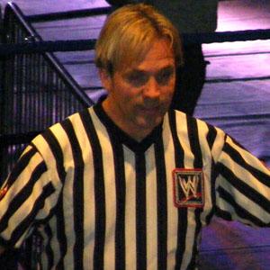 Wrestler Charles Robinson - age: 52