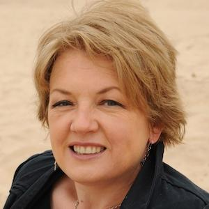 Children's Author Gillian Philip - age: 52