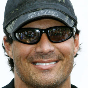 baseball player Jose Canseco - age: 57