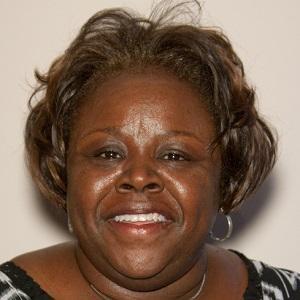 Movie actress Cassi Davis - age: 57